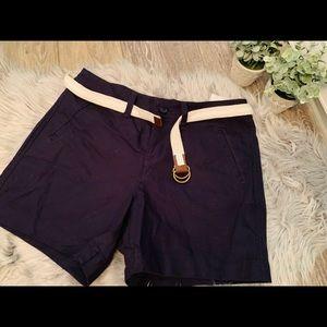 St. John's Bay shorts NWT⚓️🛳